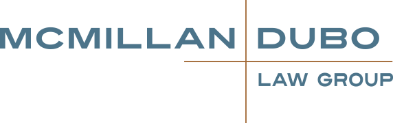 McMillan Dubo Law Group Sticky Logo Retina