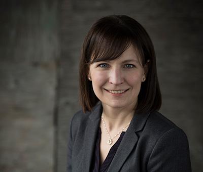 Margot McMillan